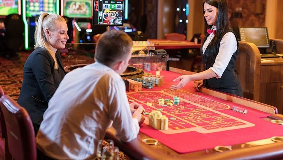 The future of live-dealer casinos