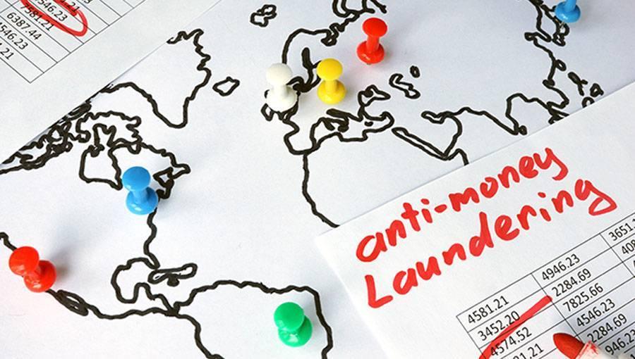 Digital money laundering dissertation
