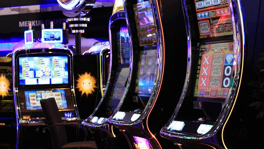 Casino loss due to automated gambaling star in casino