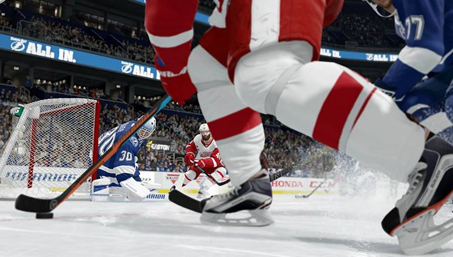 Virtual-Sports