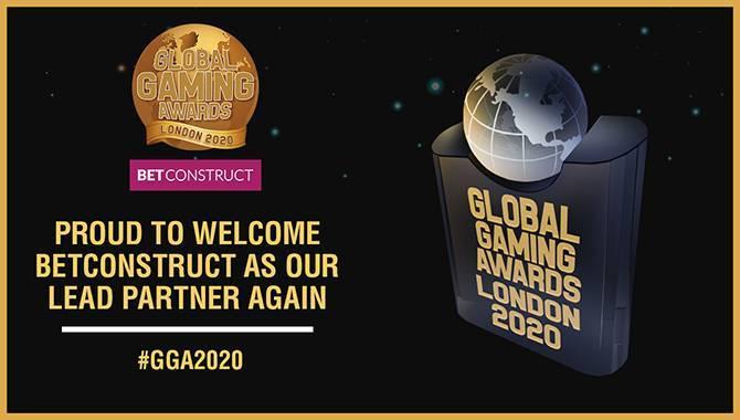 BetConstruct返回2020年伦敦全球游戏奖的主要合作伙伴 新闻资讯 第1张