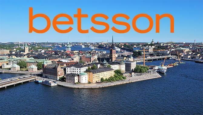 Betsson希望随着第三季度收入下降瑞典市场将有所改善 接口新闻 第1张