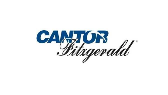 Cantor fitzgerald gambling
