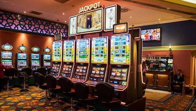 Vega casino cyprus best playtech online casinos