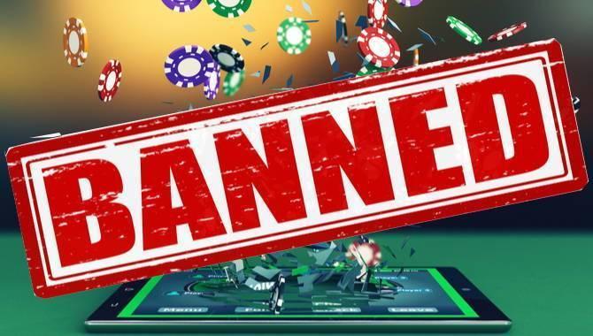 Poland ban online gambling casino rating