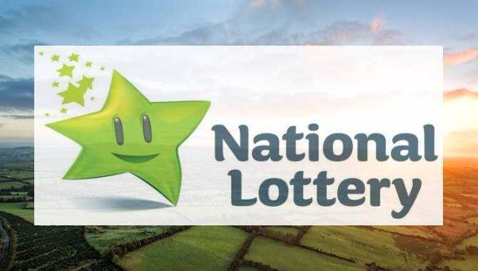 Turnover at the National Lottery up 12pc to €750m