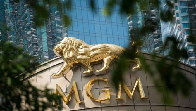 MGM Resorts Lays Off 18000 Employees Nationwide Today