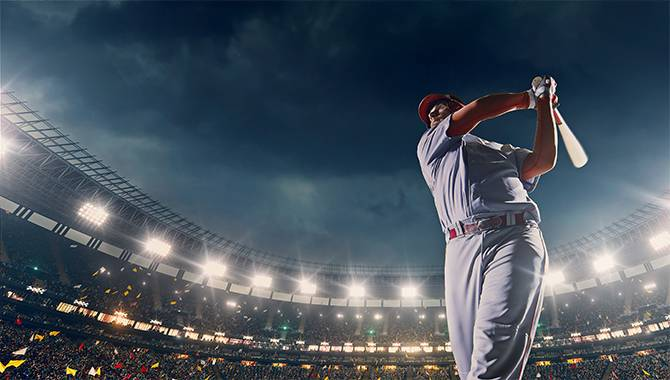 baseball sport betting information