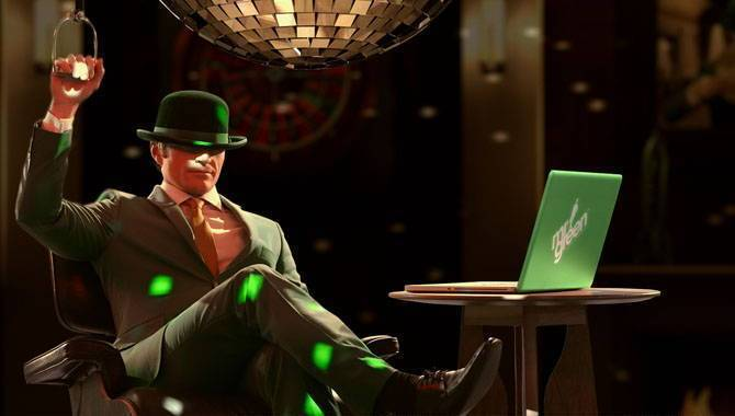 mr green casino ceo