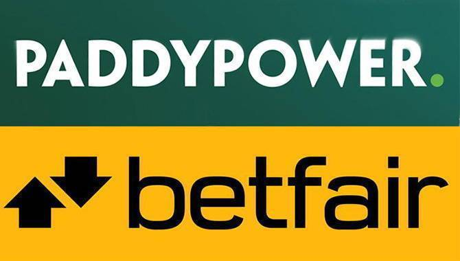 Paddy power affiliates