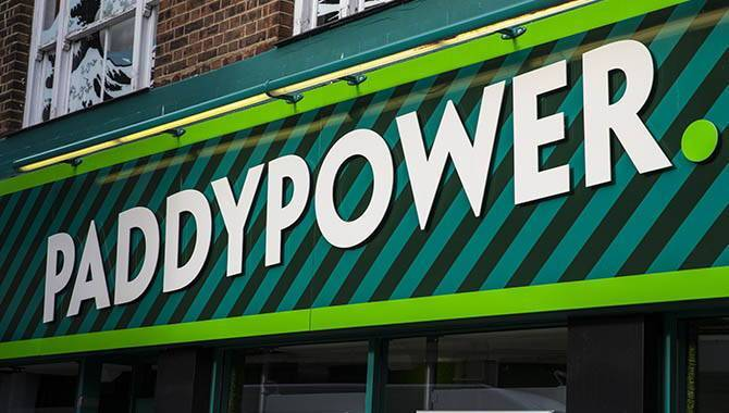 Paddy power deals