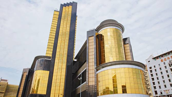 Las Vegas Sands reiterated as Buy By Stifel Nicolaus