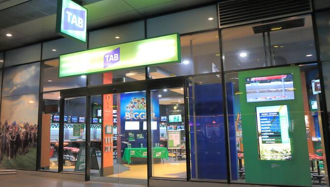 Entain In Talks To Acquire Tabcorp's Wagering Division