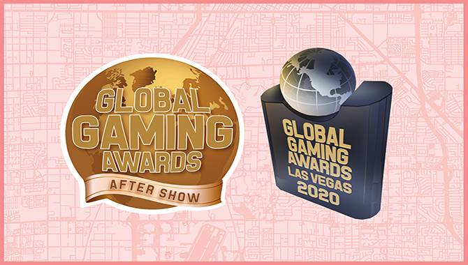 The secret to winning Global Gaming Awards 2020 by Aristocrat Technologies