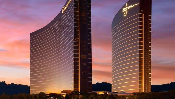 Wynn Resorts (WYNN) Beats on Q4 Earnings and Revenues
