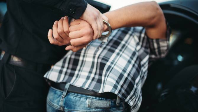 香港退休警員 非法投注1290 萬美元被判入獄