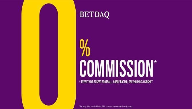 Betdaq引入0%佣金 新闻资讯 第1张