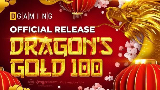 Dragon's Gold 100