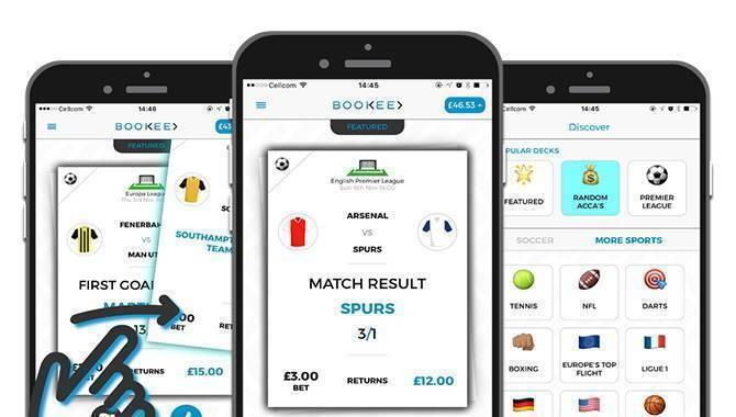 mobile betting news