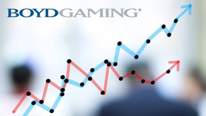 Boyd Gaming Corporation (NASDAQ:BYD) To Release Earnings