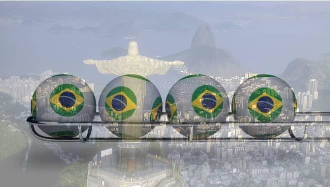 分析:在巴西通过IGT和科学比赛实现团结 接口新闻 第1张