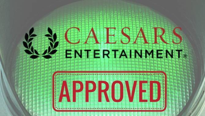 Shares Trading down at $13.03 (CZR) Caesars Entertainment Announces Pricing…
