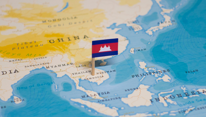 Cambodia collects $37.4m in taxes from casinos in nine months