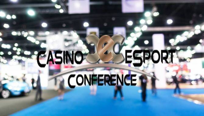 CEC to bring together the eSports and casino world in Las Vegas
