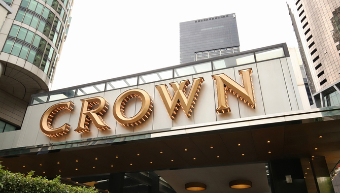 Crown Resorts faces new lawsuit over money-laundering scandal