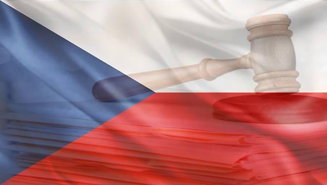 Gambling law in czech republic