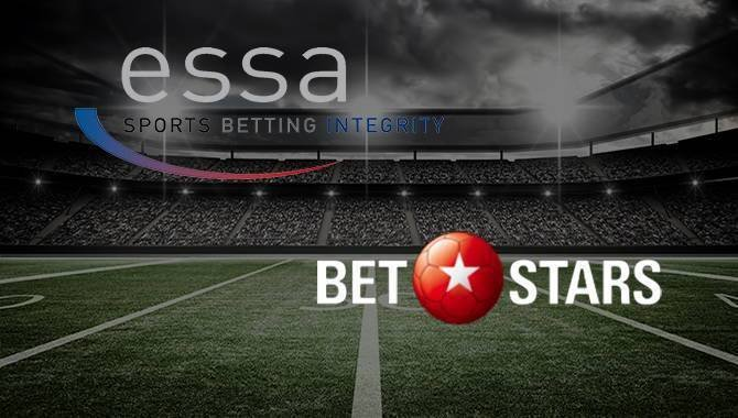 BetStars becomes a member of the ESSA