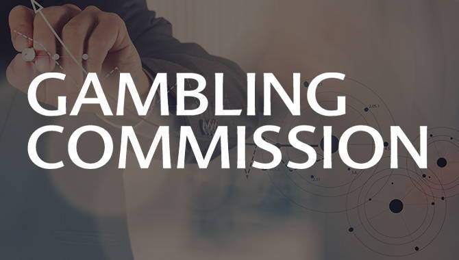 UK's Gambling Commission says fixed-odds top bet should…