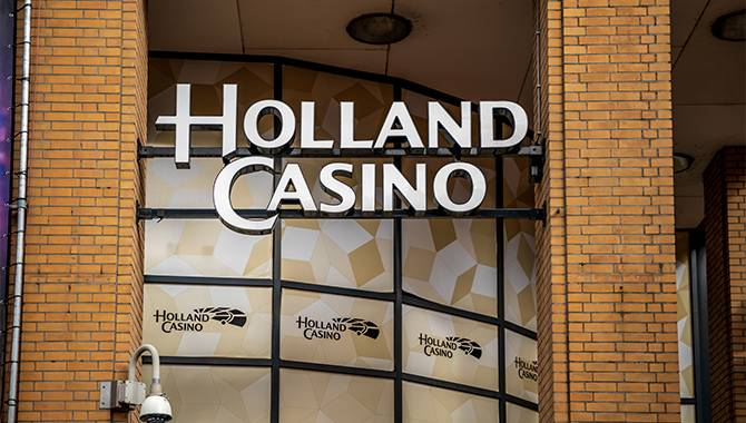 betting closed netherlands
