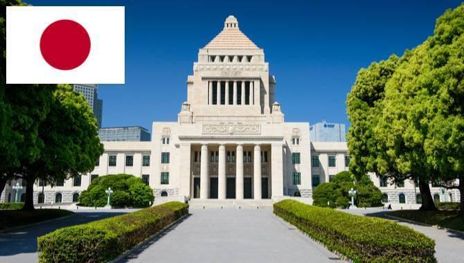 Japan sends casino bill to vote