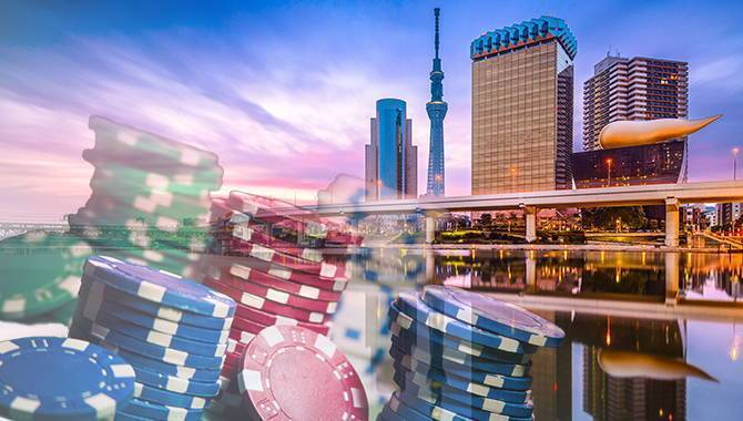 Japan Inc to chase casino stakes as key law passes: industry insiders