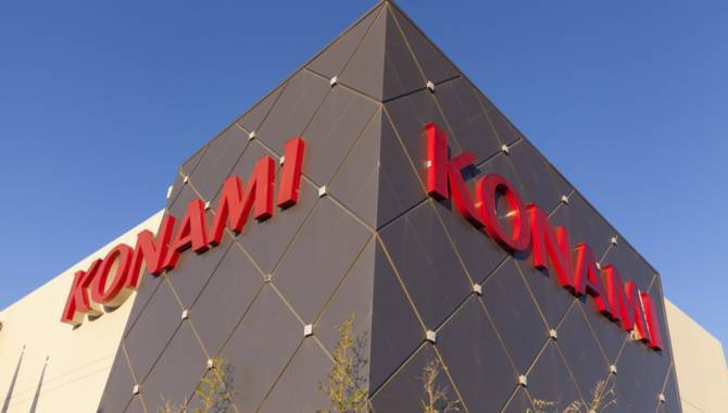 游戏和系统Konami H1增长最快的细分市场 接口新闻 第1张
