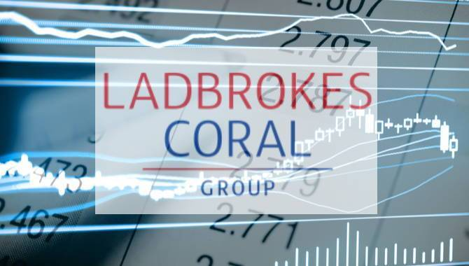 Ladbrokes Coral buoyed by strong growth in online gambling