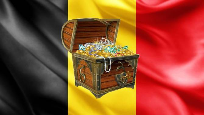 Belgian Gambling Commission rules that loot boxes are gambling - VTM""