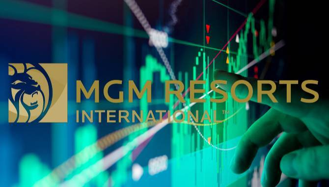 UBS Upgrades MGM Resorts International (MGM) to Positive