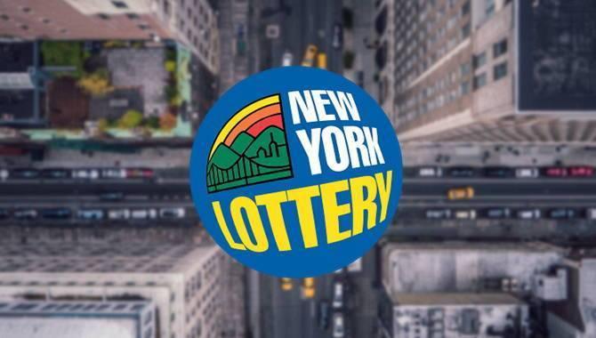 Lotto Ny