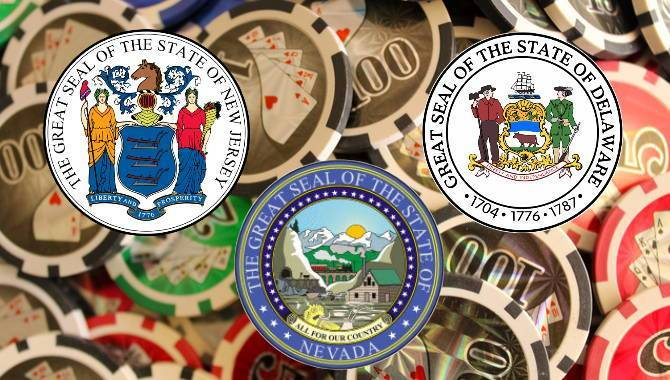 New Jersey joins Nevada and DE  to create tri-state iGaming network