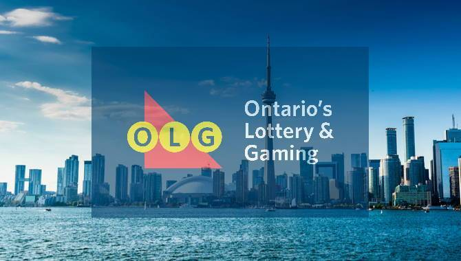 Ontario Gaming Lottery