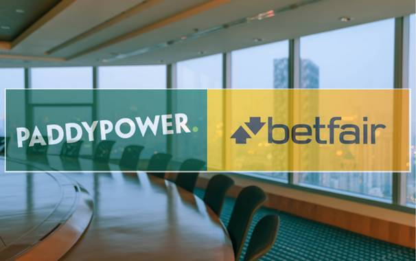 Paddy Power Betfair appoints Dan Taylor as Europe CEO