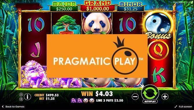 Pragmatic Play launches Panda\u2019s Fortune