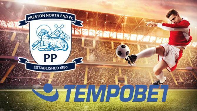 Tempobet: Tempobet Agrees Sponsorship Deal With Preston North End