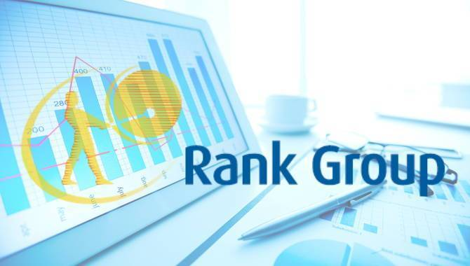 Profits slip for The Rank Group