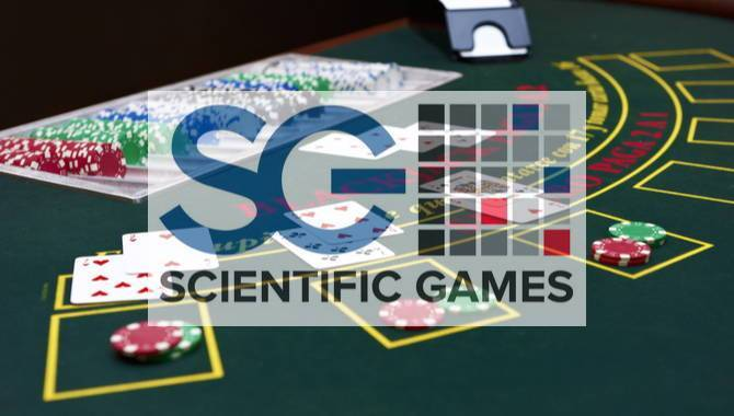 Scientific Games Corp (NASDAQ:SGMS) Overbought but Is That a Sell Indicator?