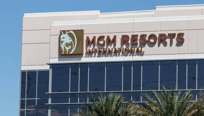 MGM confirms 'compelling' proposal for Entain shares