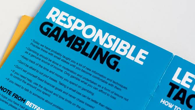 Gambling Should Be Illegal Essay