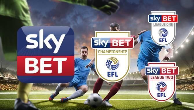 Sky Bet signs record EFL sponsorship deal